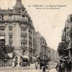 LT 26 - La Rue de Vaugirard à la rue de la Convention