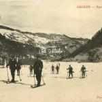 Luchon - Sport d' hiver