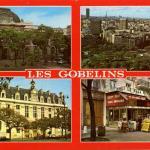 Lyna 251 - La Manufacture des Gobelins