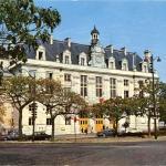 Lyna 506 - Mairie du XIIIème