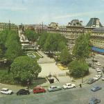 Lyna 928 - Place de la République