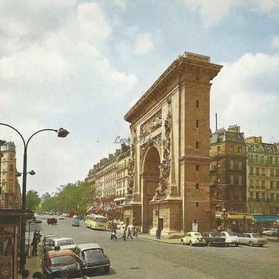 Lyna 929 - La Porte Saint-Denis