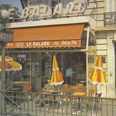 Lyna - Le Balard