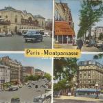 Lyna1.680 - PARIS-MONTPARNASSE