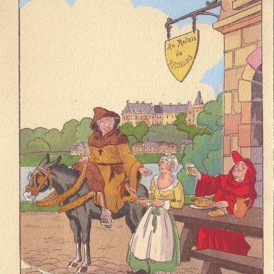 1210 - Vins et Alcools