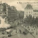 MAGGI 15 - Paris - La Place de la République