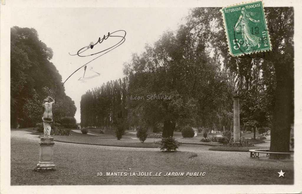Mantes-la-Jolie - 10