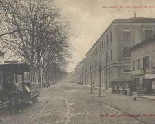 Manufacture des Tabacs de Toulouse (Ph. des Amidonniers)