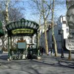 Marais Téma 49 - Un lieu, une rencontre - Vincent Van Gogh