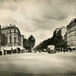 Marco 7 - Boulogne-Billancourt - Place Marcel Sembat