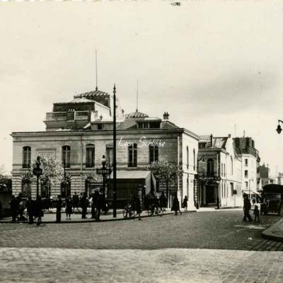 Marco - La Mairie - Le Métro