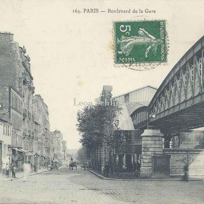 Marmuse 164 - Boulevard de la Gare