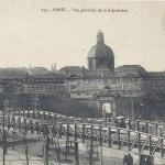 Marmuse 255 - Vue générale de la Salpétrière
