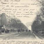Marmuse 64 - Avenue de la Grande Armée