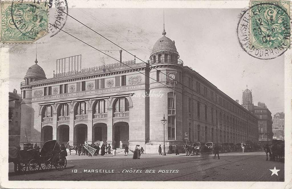 Marseille - 18