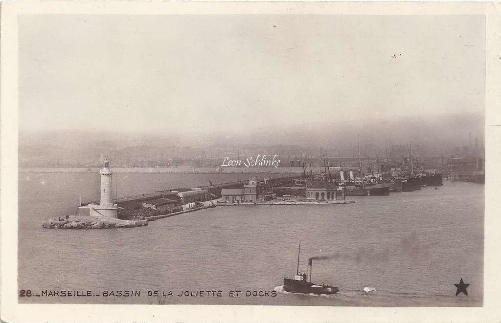 Marseille - 28