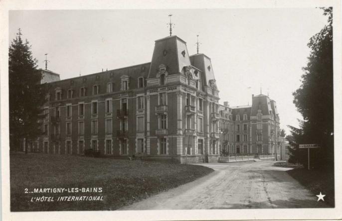 Martigny les Bains - 2
