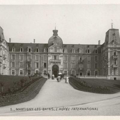 Martigny les Bains - 3