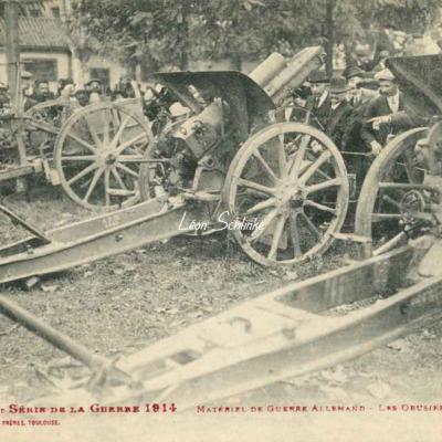 Labouche - 2° Série de la Guerre 1914