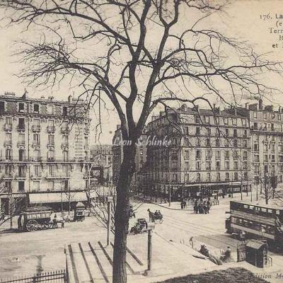 MC 176 - La Porte de Versailles