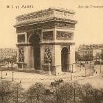 MJ 95 - Arc de Triomphe de l'Etoile