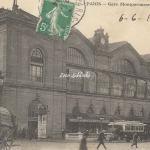 MK 5 - Gare Montparnasse