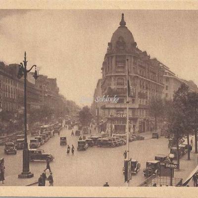 Mona 177 - Carrefour Haussmann et Grands Boulevards