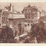 Mona 53 - La Porte Saint-Martin sur les Grands Boulevards