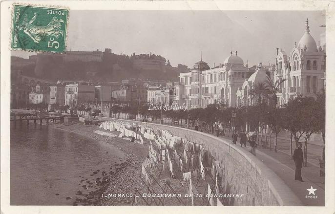 Monaco - 1