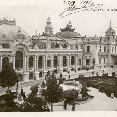 Monte-Carlo - 13
