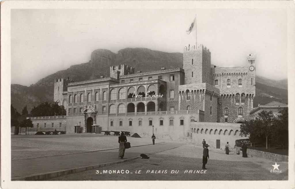 Monaco - 3