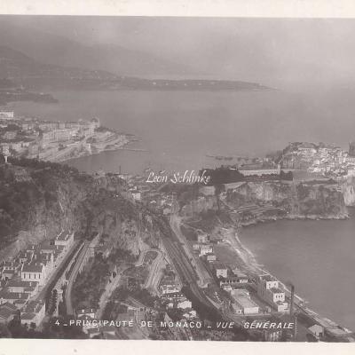 Monaco - 4