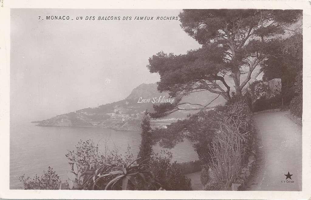 Monaco - 7