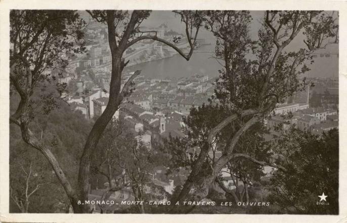 Monaco - 8