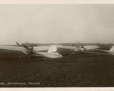 88 - Monoplans Tellier