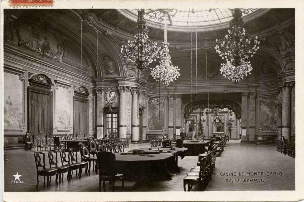Monte-Carlo - 11