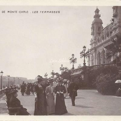 Monte-Carlo - 12