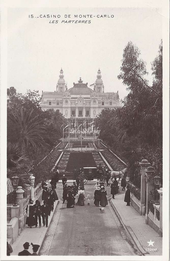 Monte-Carlo - 15