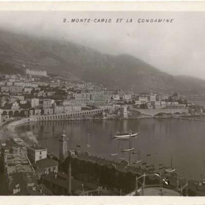 Monte-Carlo - 2
