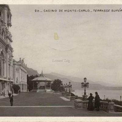 Monte-Carlo - 20