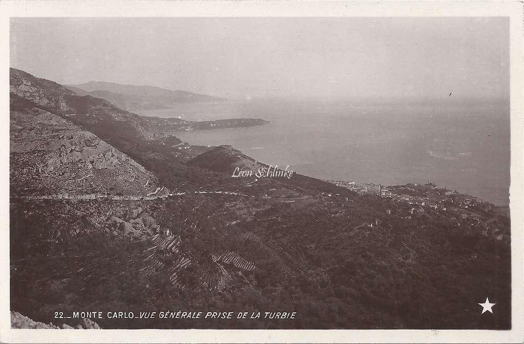 Monte-Carlo - 22
