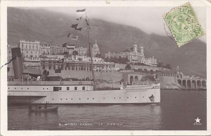 Monte-Carlo - 9