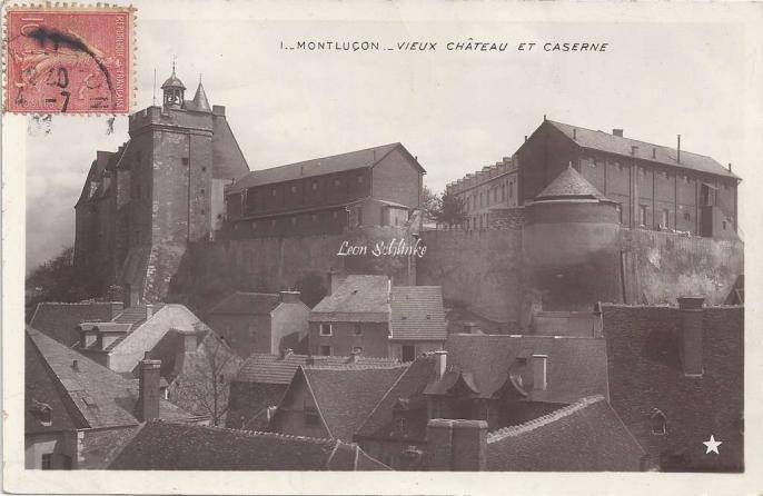 Montluçon - 1