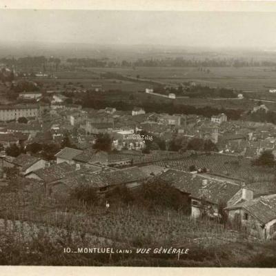 Montluel - 10