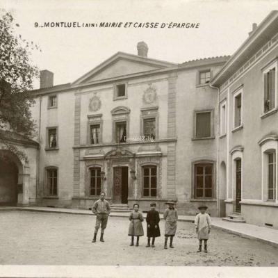 Montluel - 9