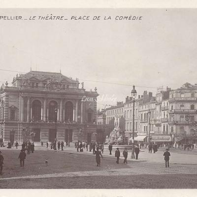 Montpellier - 1