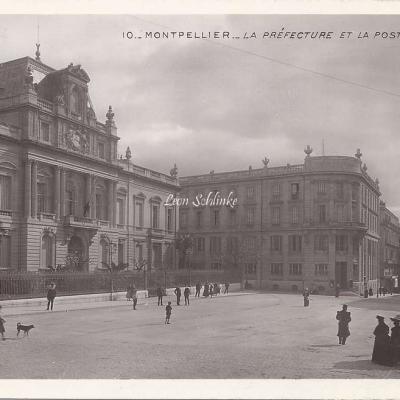 Montpellier - 10