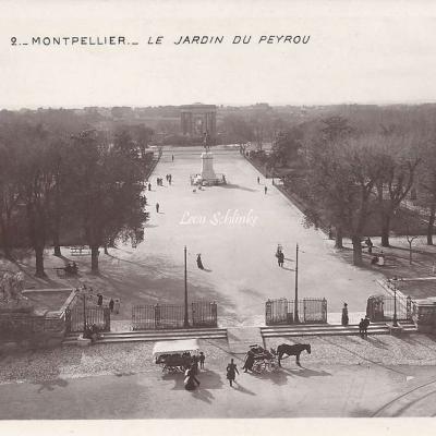 Montpellier - 2