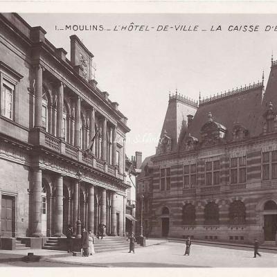 Moulins - 1