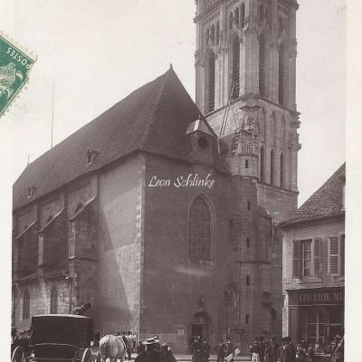 Moulins - 2